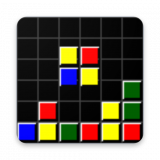 Color Neighbors Icon