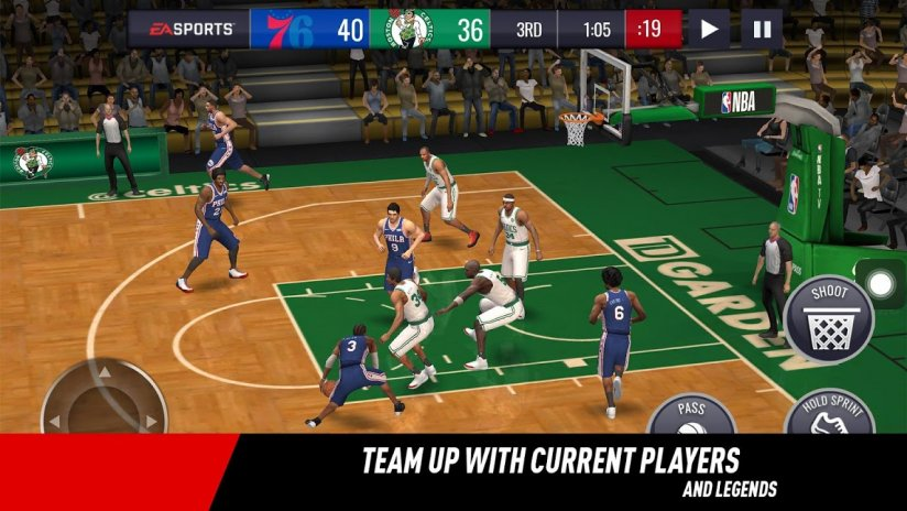 d58c12698 NBA LIVE Mobile Basketball 3.3.04 Download APK for Android - Aptoide