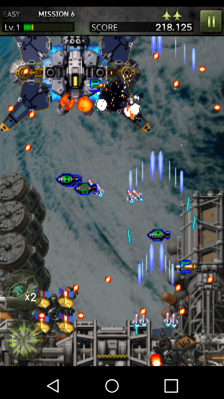 STRIKERS 1999 screenshot 10