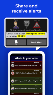 Radarbot Pro: Speed Camera Detector & Speedometer 6 66 Download APK