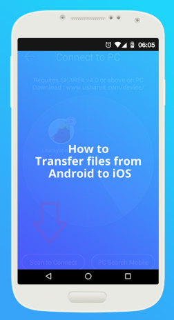 Guide SHAREit File Big Transfer 1 1 0 Download APK for
