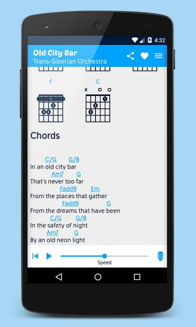 Guitar chords and lyrics download apk for android aptoide
