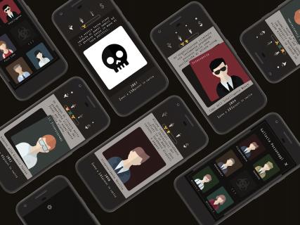 Lapse: A Forgotten Future screenshot 3