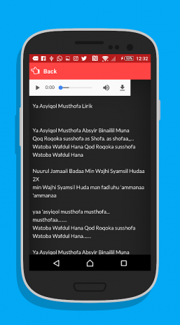 Sholawat Gus Azmi 8 0 Download Apk For Android Aptoide