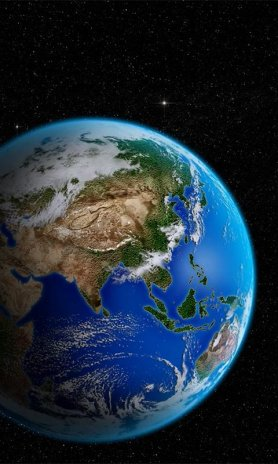 Earth live wallpaper 10 download apk for android aptoide earth live wallpaper screenshot 1 gumiabroncs Images
