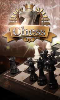 Classic chess screenshot 1