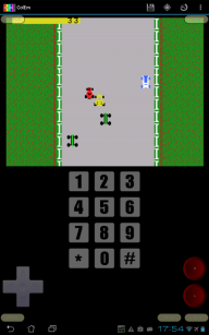 ColEm - Free Coleco Emulator screenshot 20