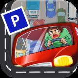 Parking Panic Icon