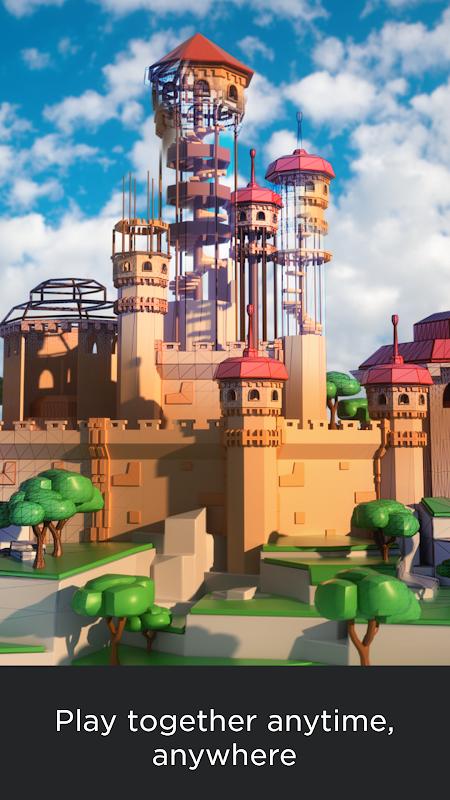 ROBLOX screenshot 2