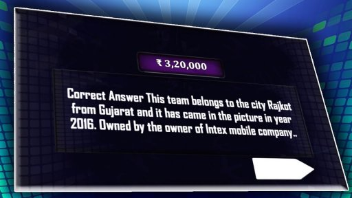 New KBC 2018: Hindi & English Crorepati Quiz screenshot 4