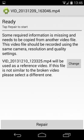 mp4 fix pro apk download