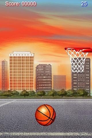 Basket Champion screenshot 2