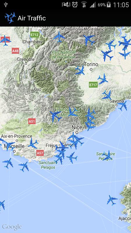 Air Traffic screenshot 5
