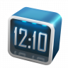 Next Clock Widget Icon