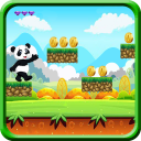 Baby Panda Run