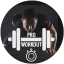 Pro Workout - Fitness at Home