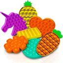 simple dimple pop it - Fidget Cubes Sensory Toys