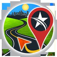 Navigator PRO: Offline GPS Maps