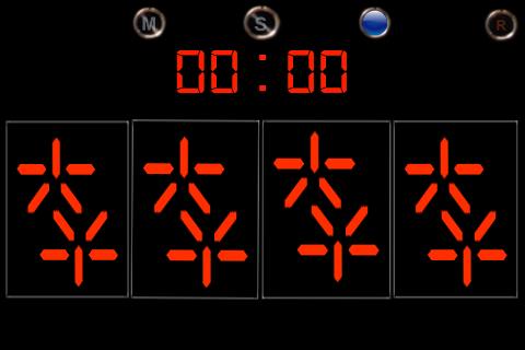 predator timer screenshot 1