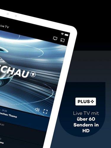 Fernsehen Live App