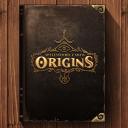 Spellsword Cards: Origins [UNRELEASED]