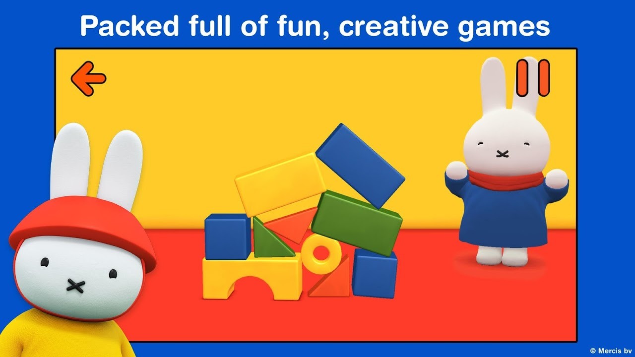Miffy's World – Bunny Adventures screenshot 2