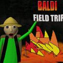 Buldi's basic Field Trip in Camping