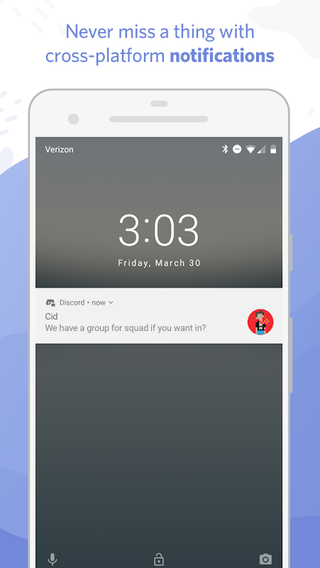Discord - Chat for Gamers screenshot 5