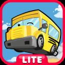 Alphabet Car: Learn ABC's Lite