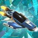 Quantum Dash - Flying Game