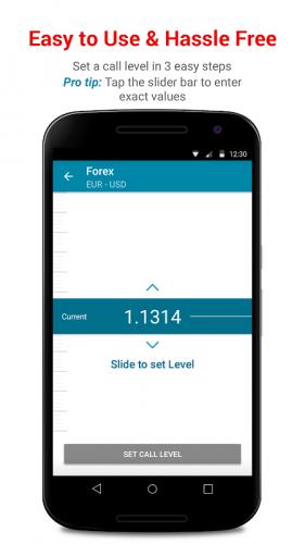 Call Levels Free Fx Alerts 3 4