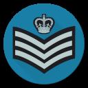 British military ranks