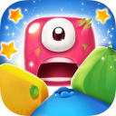 Veggie PopStar -Blast Game