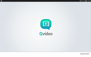 Qvideo Screen
