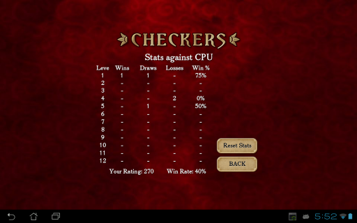 Checkers Free screenshot 8