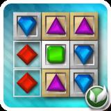 Jewels Maze! Icon