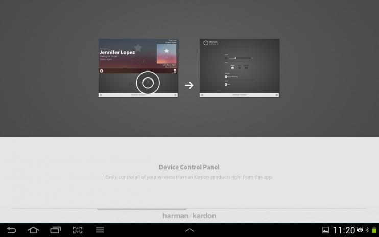 Harman Kardon Remote 4 5 Download APK for Android - Aptoide