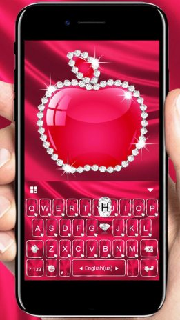 Noble Apple Keyboard for PhoneX OS11 10 0 Download APK for