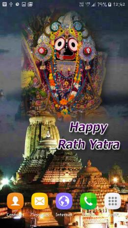 Jagannath Rath Yatra Wallpaper 1 1 Download APK for Android