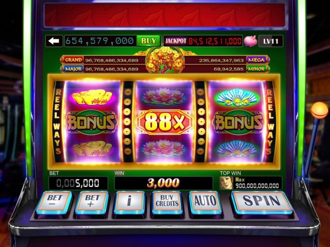 Classic Slots-Free Casino Games & Slot Machines 1.0.460 Download Android  APK | Aptoide