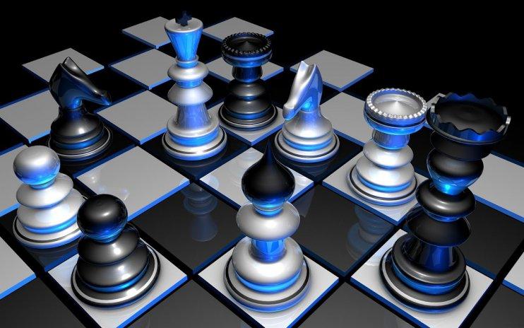 Chess Wallpaper Screenshot 1 2