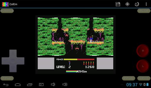 ColEm - Free Coleco Emulator screenshot 9
