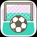 Amazing Football Free Kick Challenge 3D