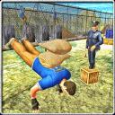 Polizei Ausbildung Cadet Schul