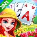 TriPeaks Journey: juego de cartas gratuito