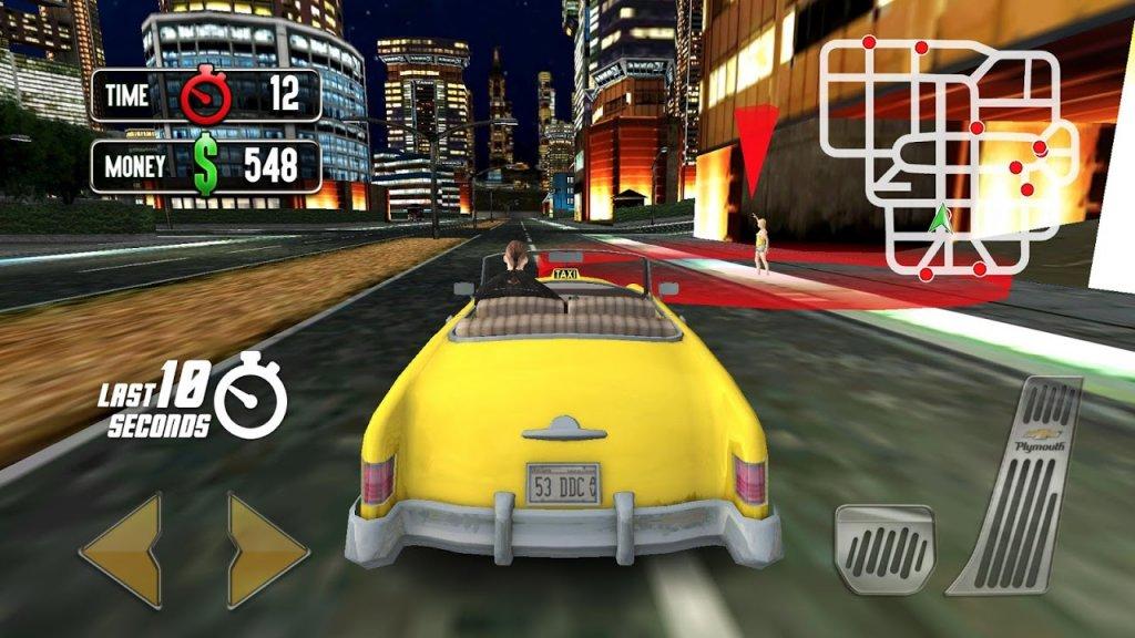 такси драйвер 2 скачать на андроид - фото 8