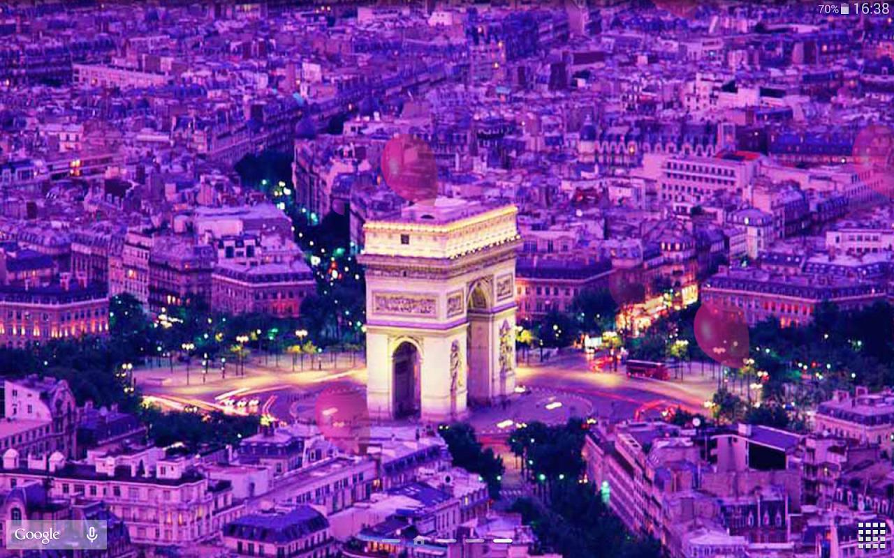 Paris Lucu Wallpaper Animasi 3 5 Muat Turun APK Android