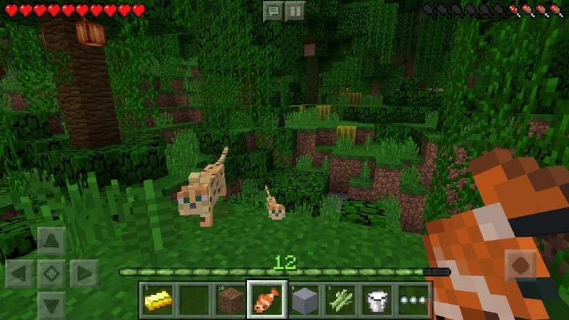 Minecraft PE Pocket Edition 0.15.0