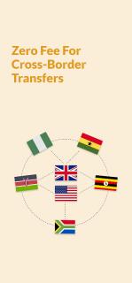 Barter by Flutterwave - Send Money to Africa screenshot 4