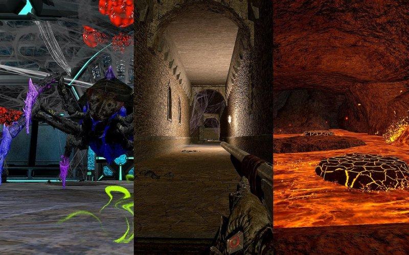 ARK: Survival Evolved screenshot 17